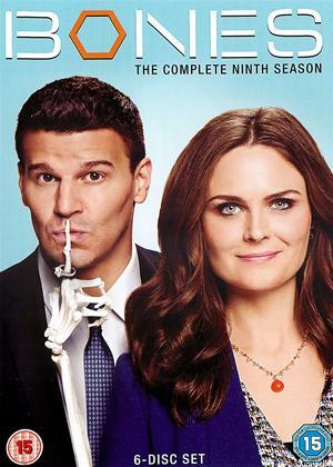 Rent Bones: Series 9 Online DVD & Blu-ray Rental