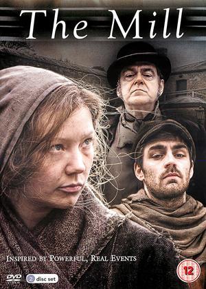 Rent The Mill: Series 1 Online DVD Rental