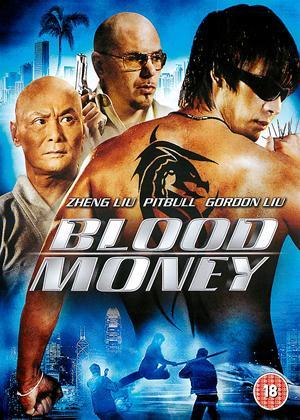 Rent Blood Money Online DVD Rental