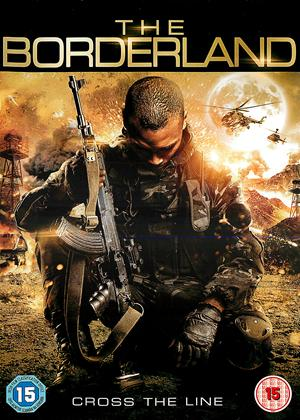 Rent The Borderland (aka Covert Operation) Online DVD Rental