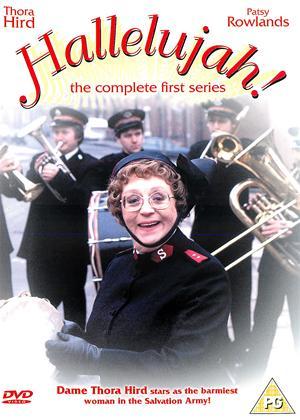 Rent Hallelujah!: Series 1 Online DVD Rental