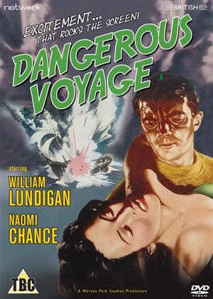 Rent Dangerous Voyage Online DVD Rental