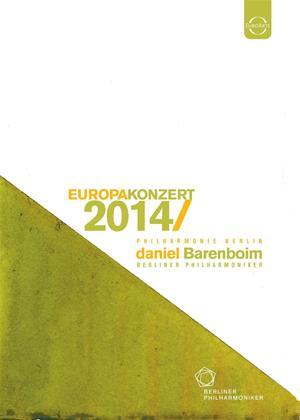 Rent Europa Konzert 2014 Online DVD & Blu-ray Rental