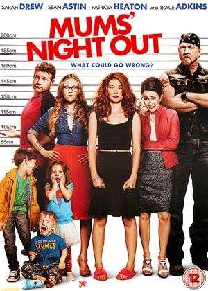Mums' Night Out Online DVD Rental