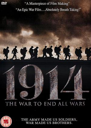 1914: The War to End All Wars Online DVD Rental