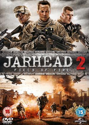 Rent Jarhead 2: Field of Fire Online DVD Rental