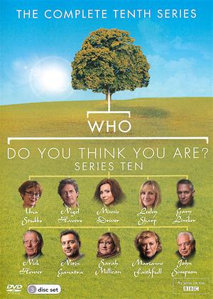 Rent Who Do You Think You Are?: Series 10 Online DVD Rental