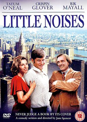 Rent Little Noises Online DVD Rental