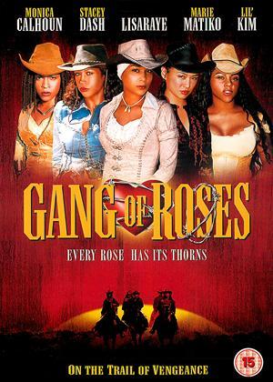 Rent Gang of Roses Online DVD Rental