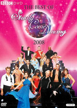 Rent Strictly Come Dancing: The Best of Series 6 Online DVD Rental