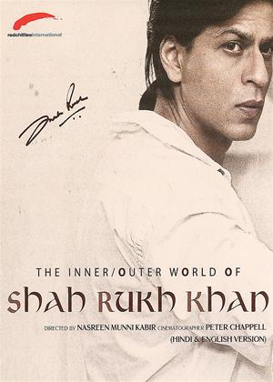 Rent The Inner and Outer World of Shah Rukh Khan Online DVD Rental