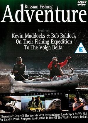 Rent Russian Fishing Adventure Online DVD Rental