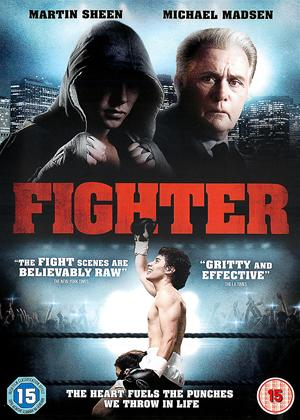 Rent Fighter (aka The Kid: Chamaco) Online DVD Rental