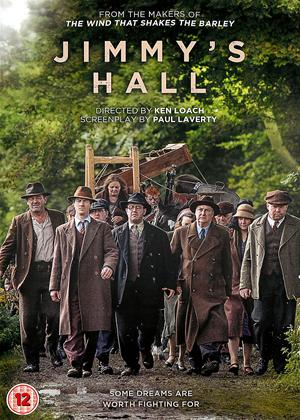 Jimmy's Hall Online DVD Rental