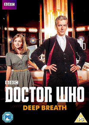 Doctor Who: Deep Breath Online DVD Rental