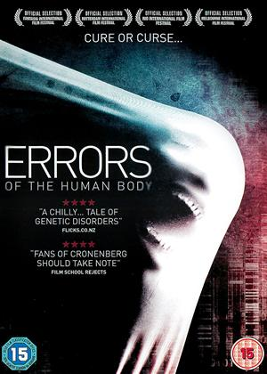Rent Errors of the Human Body Online DVD & Blu-ray Rental