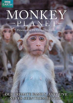 Rent Monkey Planet Online DVD Rental