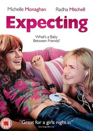 Rent Expecting Online DVD Rental