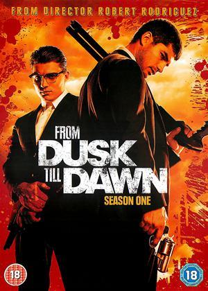 Rent From Dusk Till Dawn: Series 1 Online DVD Rental
