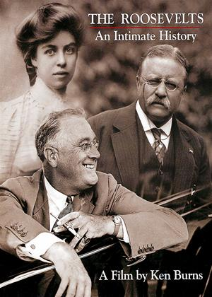 Rent The Roosevelts: An Intimate History Online DVD Rental