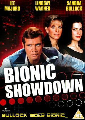 Rent Bionic Showdown Online DVD Rental