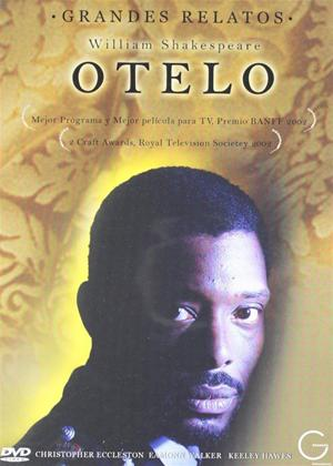 Rent Othello Online DVD Rental