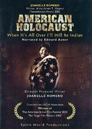 Rent American Holocaust: When It's All Over I'll Still Be Indian Online DVD Rental