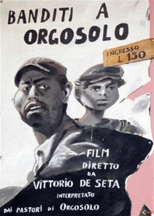 Rent Bandits of Orgosolo (aka Banditi a Orgosolo) Online DVD Rental
