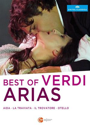 Rent Verdi: Best Of: Arias Online DVD Rental