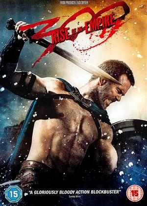 300: Rise of an Empire Online DVD Rental