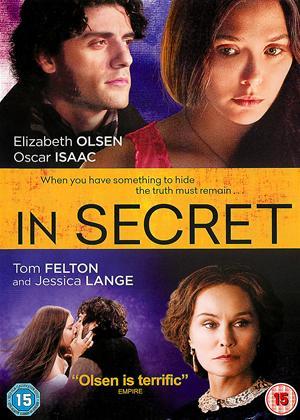 In Secret Online DVD Rental
