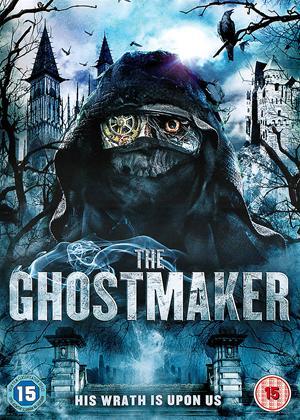 Rent The Ghostmaker Online DVD Rental