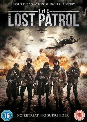 Rent The Lost Patrol (aka A Estrada 47) Online DVD Rental