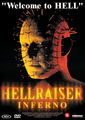 Rent Hellraiser: Inferno Online DVD & Blu-ray Rental