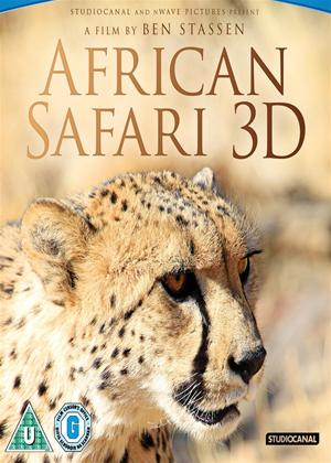 Rent African Safari Online DVD Rental