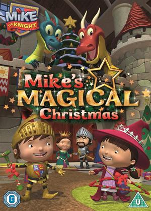 Rent Mike the Knight: Mike's Magical Christmas Online DVD Rental
