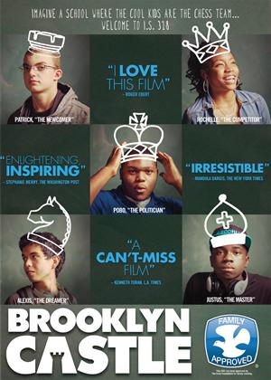 Rent Brooklyn Castle Online DVD Rental