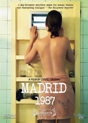 Rent Madrid, 1987 Online DVD Rental