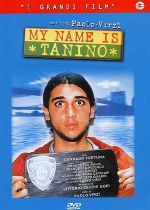 Rent My Name Is Tanino Online DVD Rental