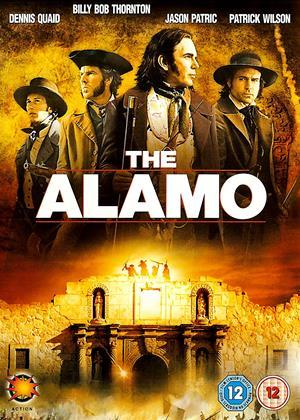 Rent The Alamo Online DVD Rental