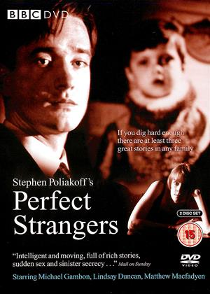 Rent Perfect Strangers Online DVD Rental