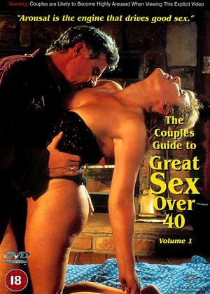 Rent The Couples Guide to Great Sex Over 40: Vol.1 Online DVD Rental
