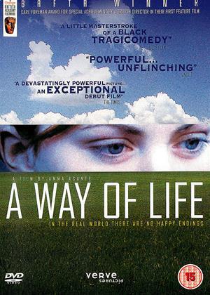 A Way of Life Online DVD Rental