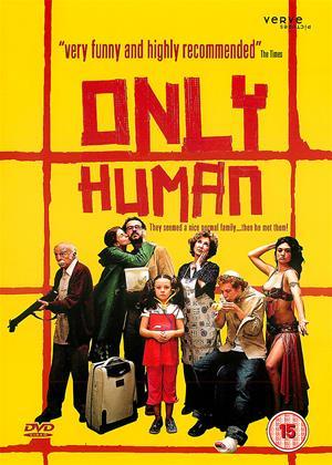 Rent Only Human (aka Seres Queridos) Online DVD Rental