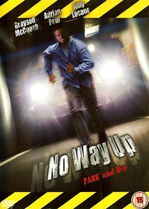 Rent No Way Up (aka Throttle) Online DVD Rental
