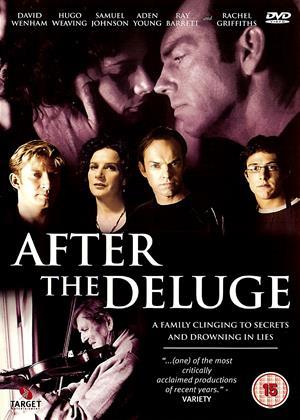 Rent After the Deluge Online DVD Rental