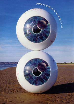 Rent Pink Floyd: Pulse Online DVD & Blu-ray Rental