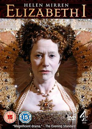 Rent Elizabeth I Online DVD Rental