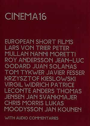 Rent Cinema 16: European Short Films Online DVD Rental