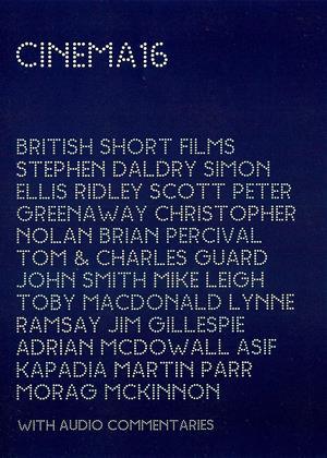Rent Cinema 16: British Short Films Online DVD Rental